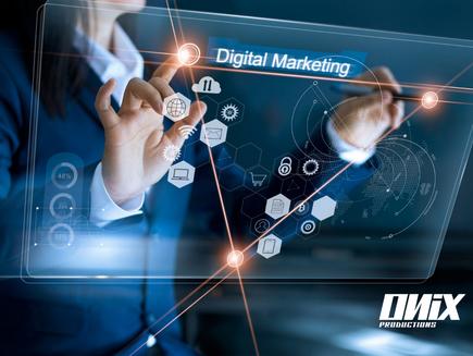 Digital Marketing - November Headlines in a Snapshot