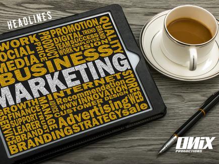 Digital Marketing - December Headlines in a Snapshot