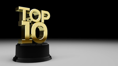 The Problem with Top 10 Lists