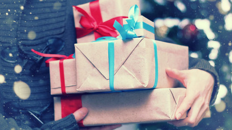 A Holiday Haiku: Gifts for Customers