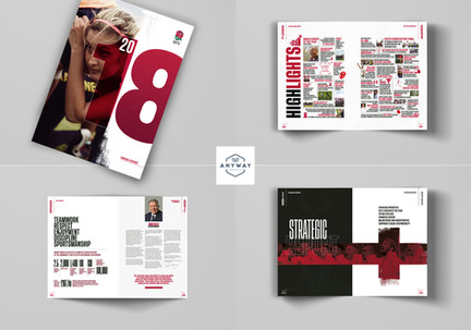 Annual report & accounts