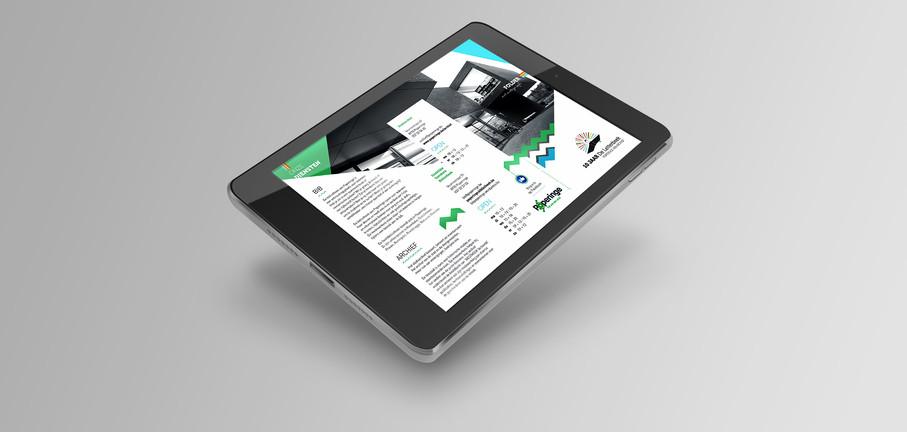 Webdesign - 10 jaar de Letterbeek