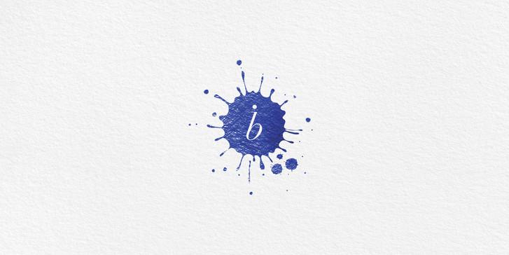 Logo ontwerp - Isabel Boons
