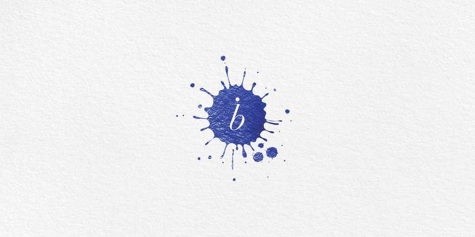 Logo ontwerp - Isabel Boons