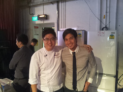 Chef With Pierre Png