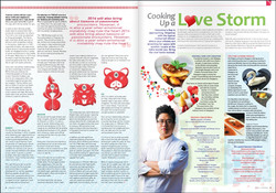 Featured Article - Courtesy Of Family & Life Magazine