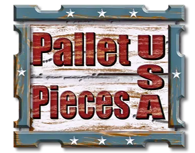 Pallet Piecet USA