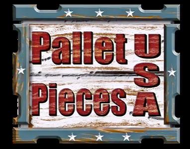 Pallet Piecet USA