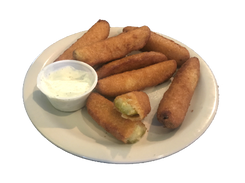Fried Pickle