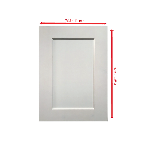 WS Sample Door