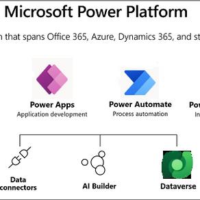 Understanding the Power Platform Architecture