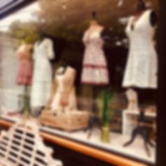 Sabrina Window 😍💕_New arrivals that ar