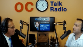 Our CEO Bob Eakin was recently on the Critical Mass Radio