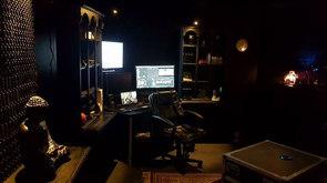 Studio de montage