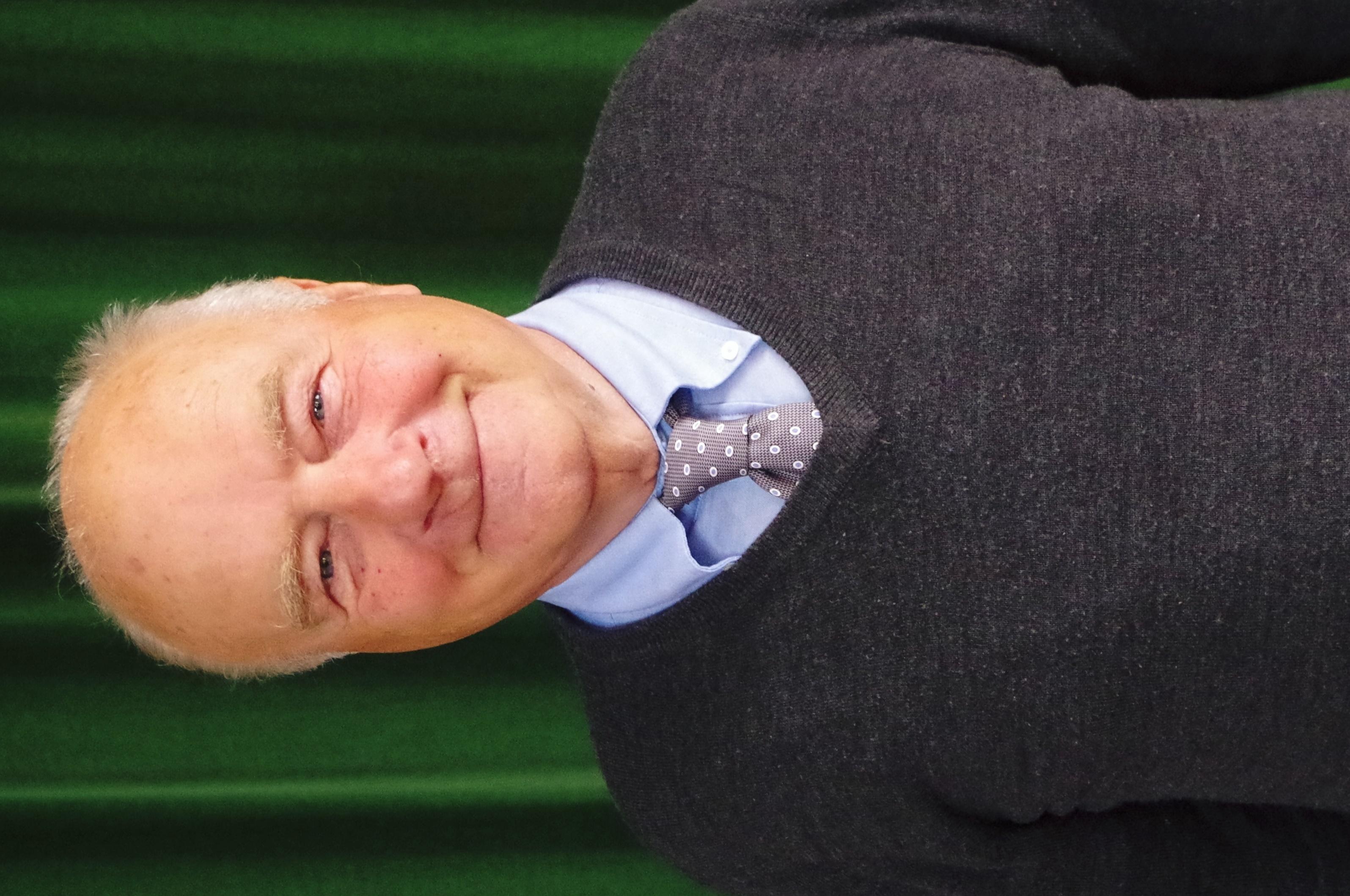 George Proctor elder