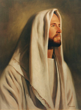 Jesus Christ is my Savior and Redeemer