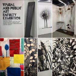 120. VPA Faculty Exhibition_