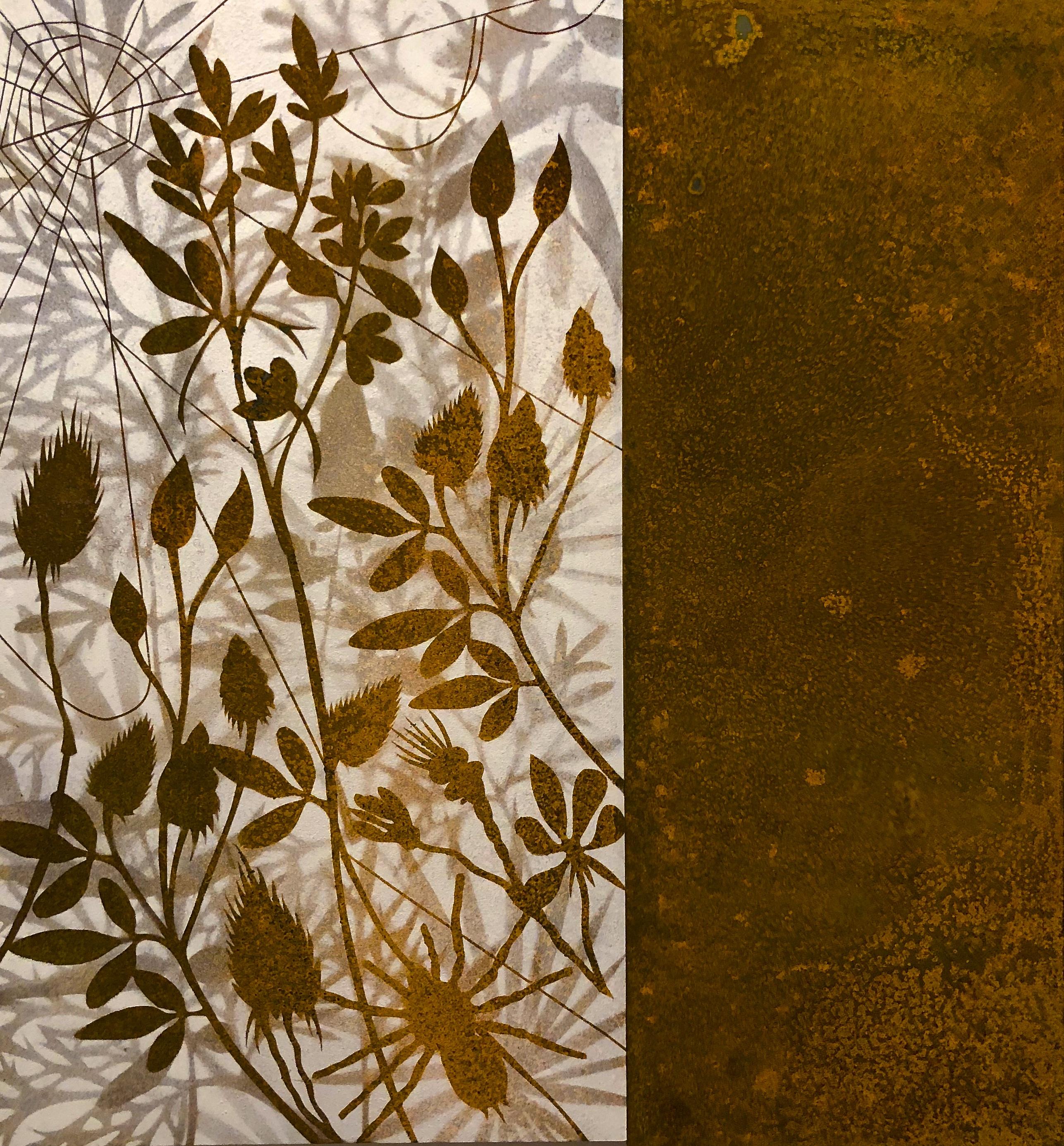 White Wilderness (rust)