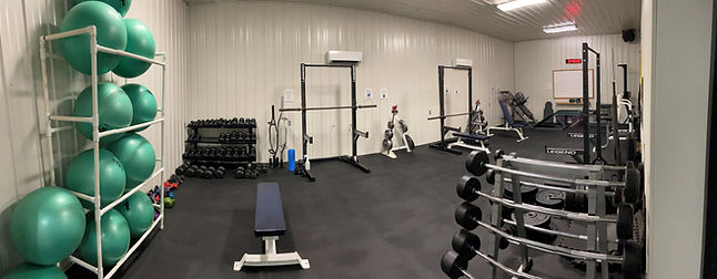 Free Weight Room (2)