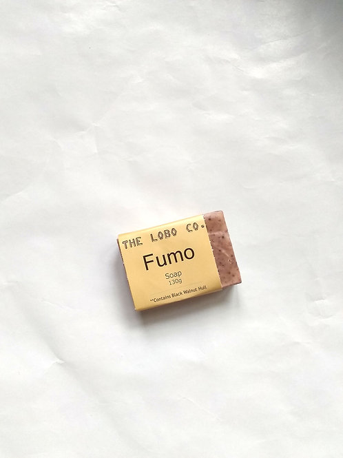 Fumo Soap Bar