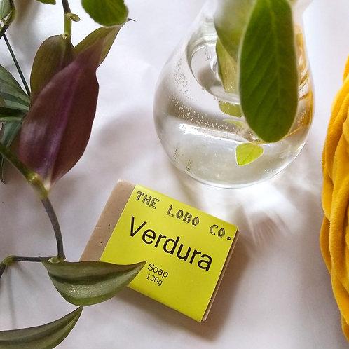 Verdura Soap Bar