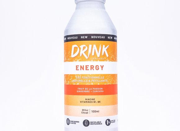 DRINK WATERS ENERGY x 12