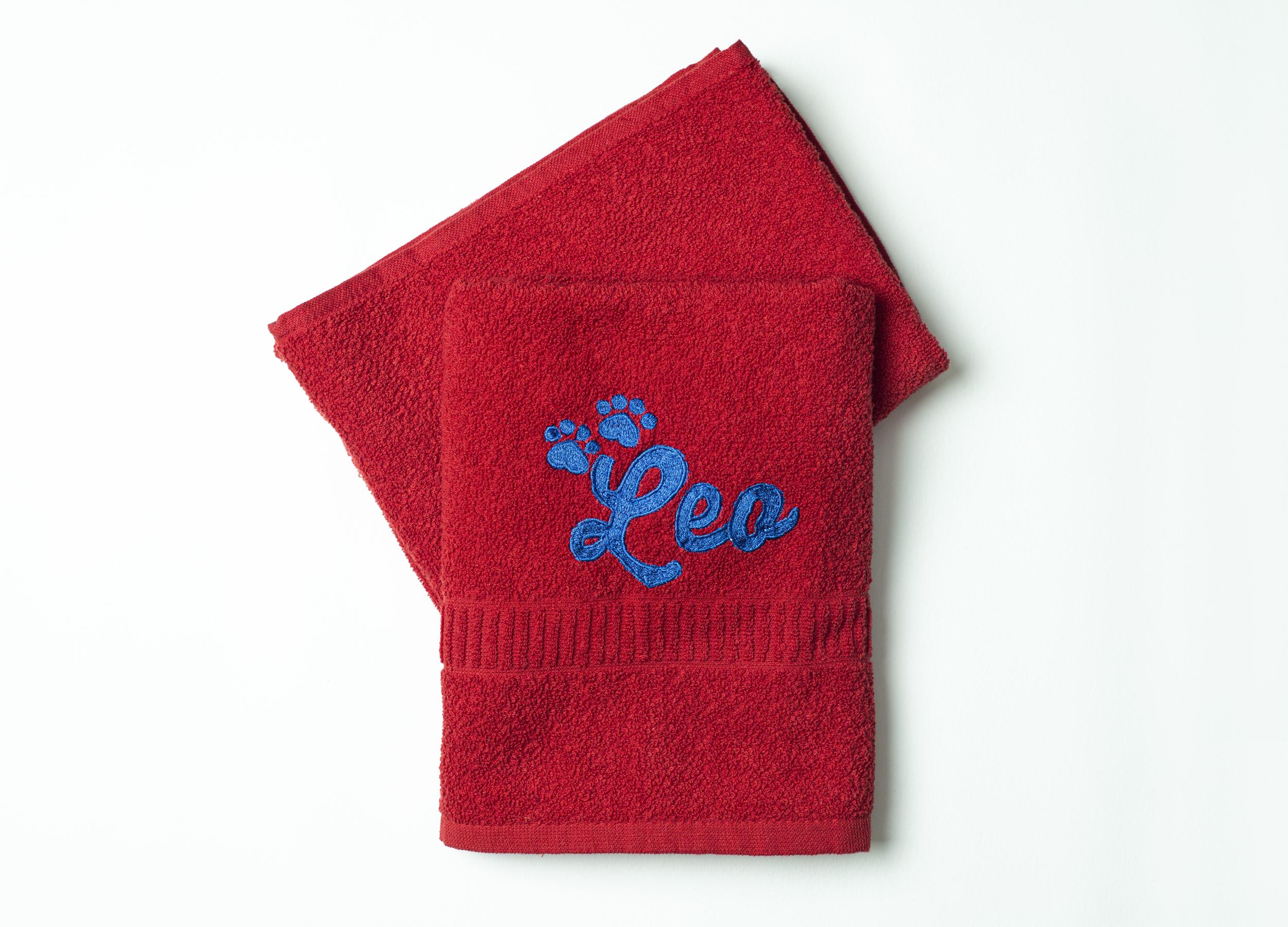 Nutriwoof Towels