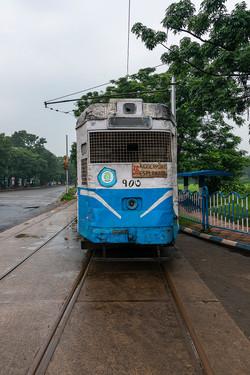 The Legendary Tram Service, Kolkata