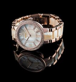 Fossil watch shoot