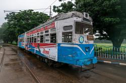 Tram service, Kolkata