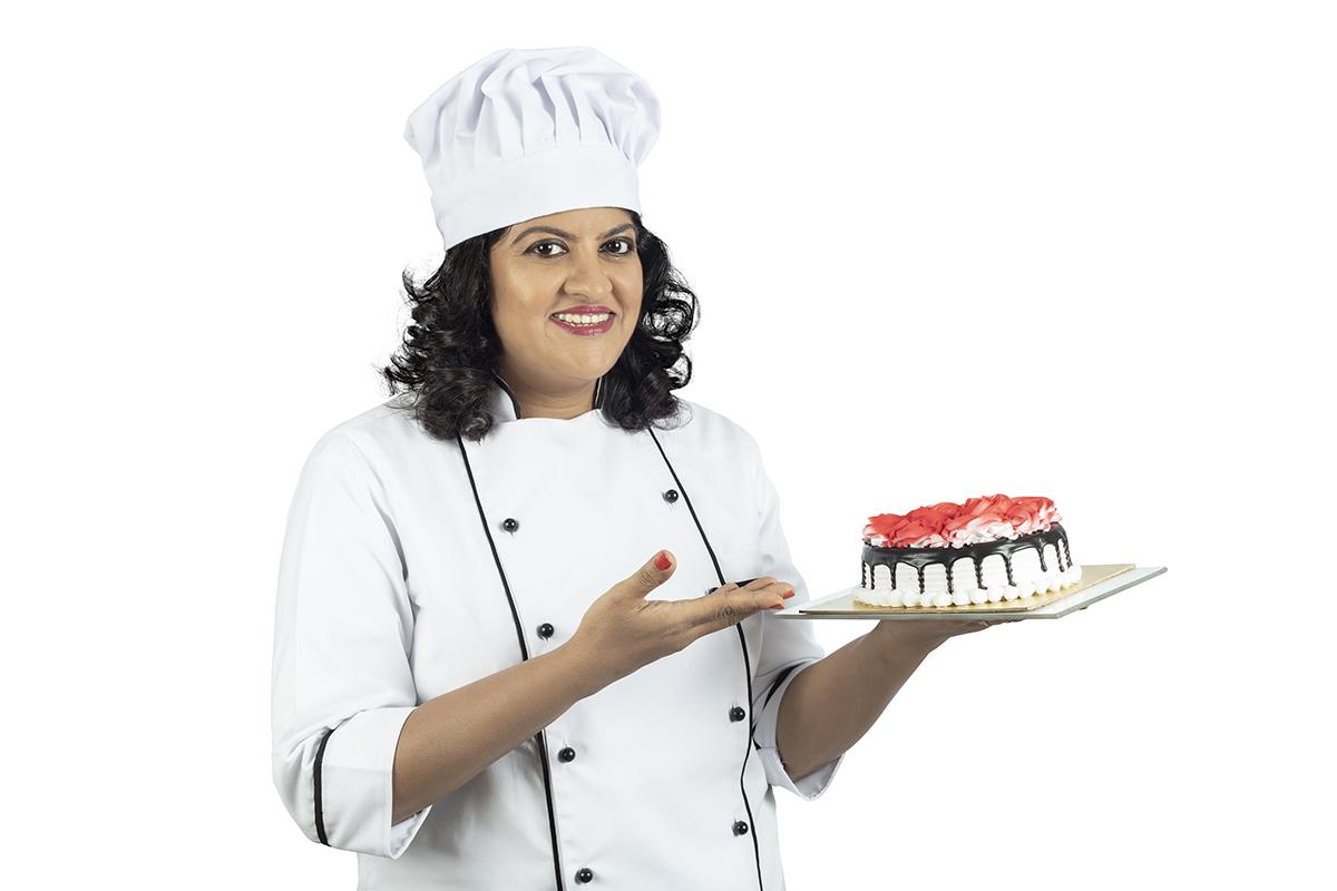 Chef Ruchi