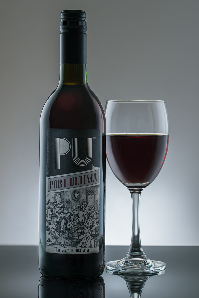 Port Wine Ultima