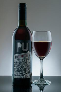 Port Wine Ultima