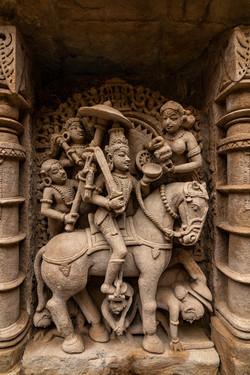 Rani Ki Vav, Modhera
