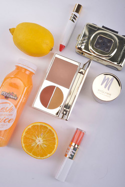 MyGlamm products