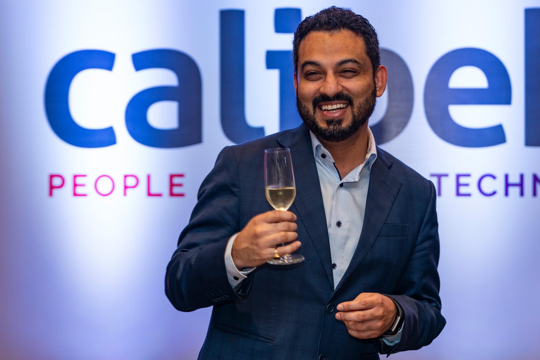 Calibehr Corporate event