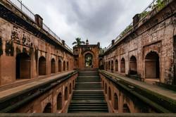 Bauli (Well) Bara Imambara