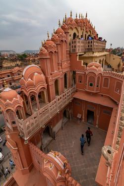 Hawaa Mahal, Jaipur