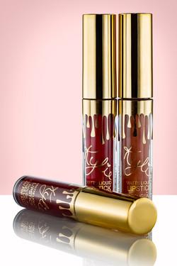 Kylie Jenner Lip colour