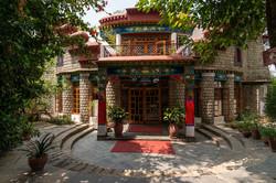 Norbulingka Institute