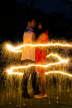 Sneha & Gaurav Pre wedding