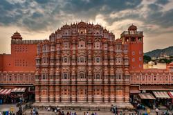 Hawaa Mahal, Jaipiur