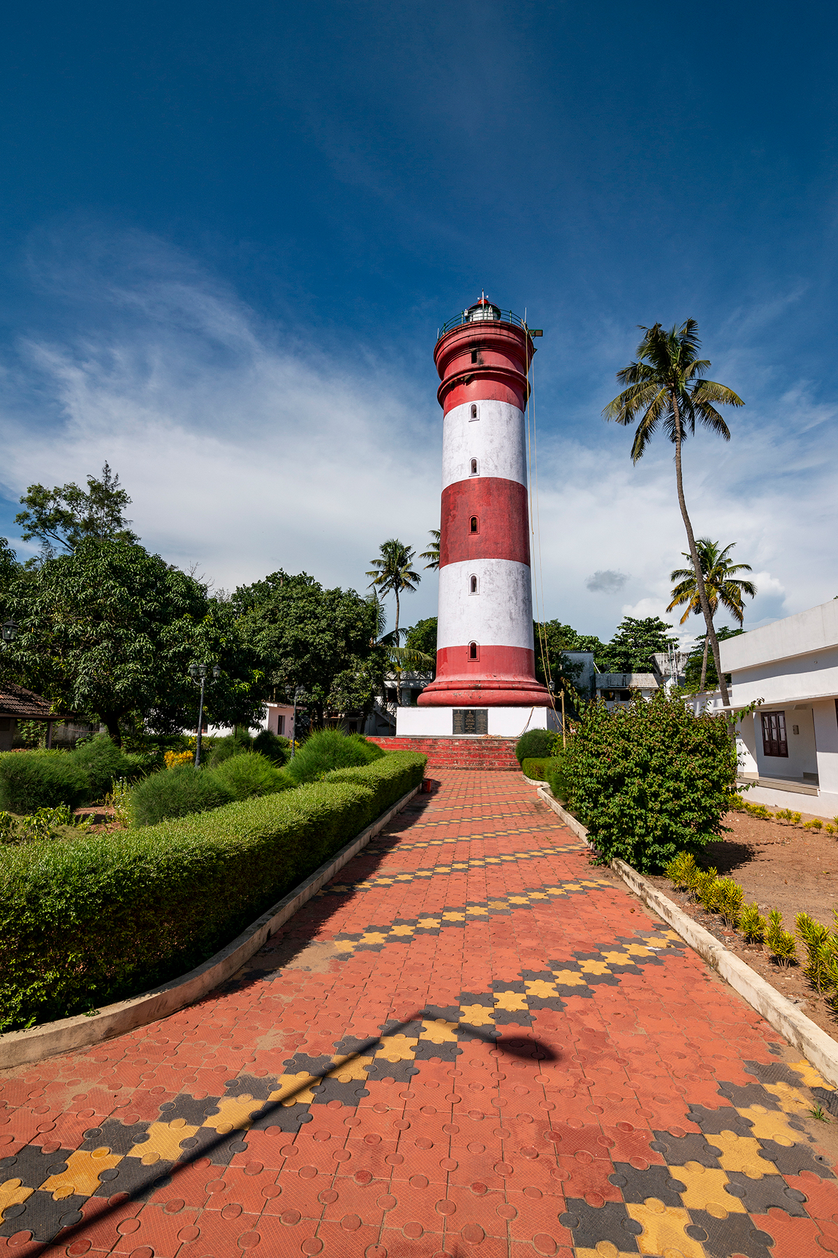 The Heritage Lighthouse