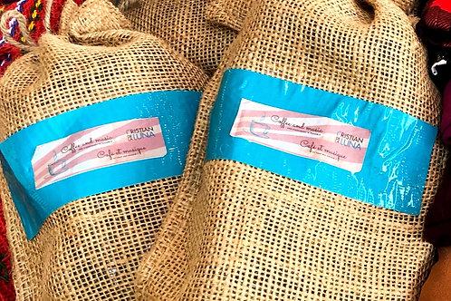 De La Luna Coffee
