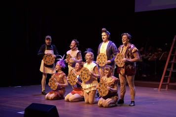 Wemmicks - Das Musical