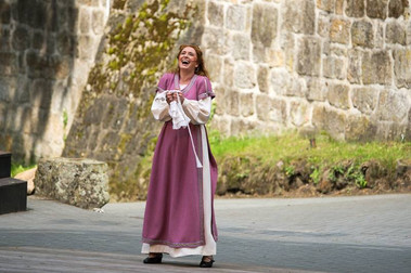 Lady Marian, Robin Hood