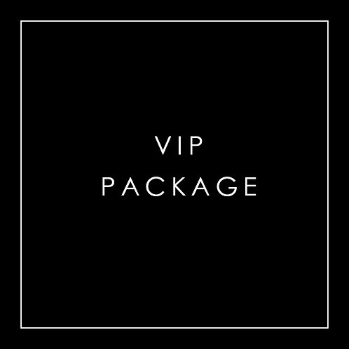 VIP Package - Instant Interior Concepts
