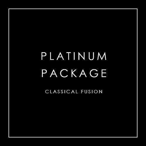 Platinum Package - Classical Fusion