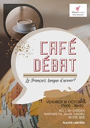 Le Français, langue d'avenir ?