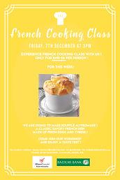 Recipe : Soufflé au fromage